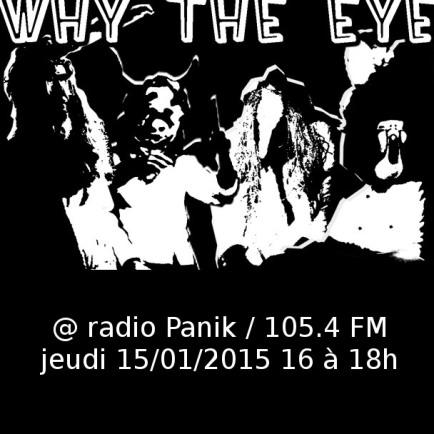 wte-a radio Panik